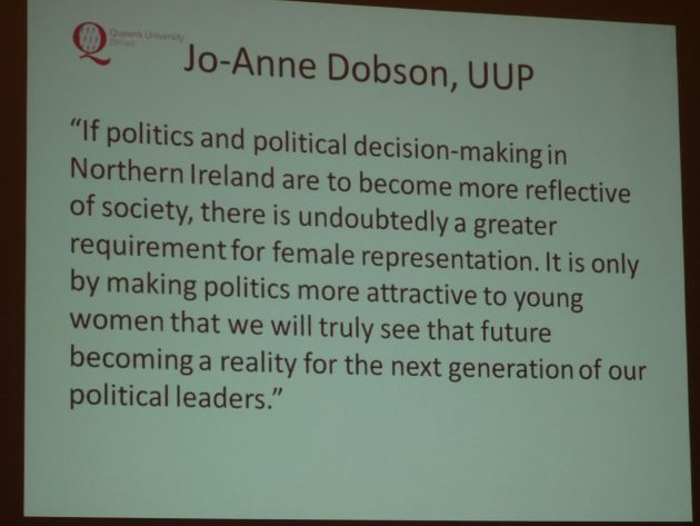 Yvonne Galligan Gender Quotas in Politics 33