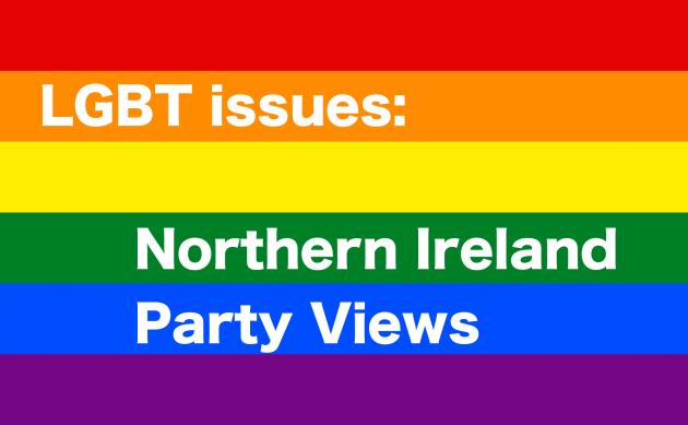 LGBT Isues