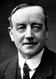 Arthur Henderson (1863-1935), Labour Party leader 1914-17