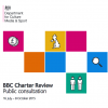 DCMS BBC Charter Review 2015 Public Consultation front page square