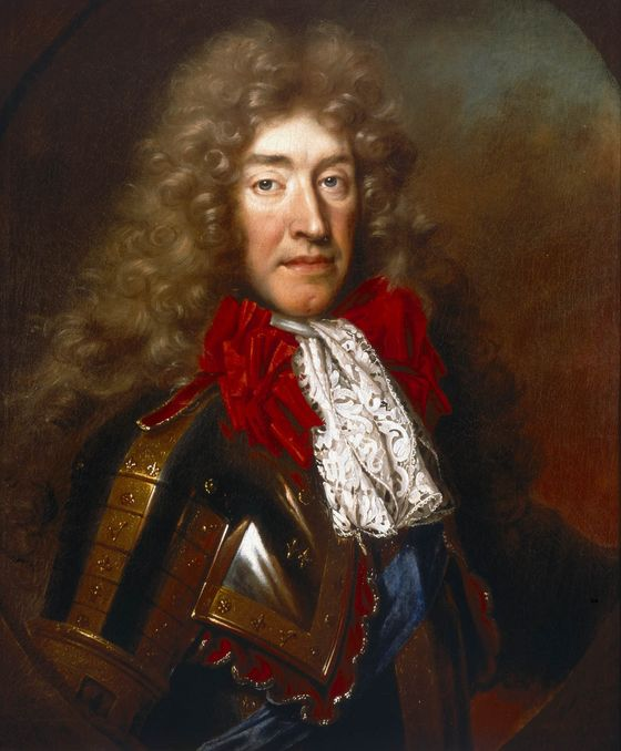 James II of England (and VII of Scotland)