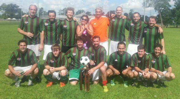 FMC Trophy