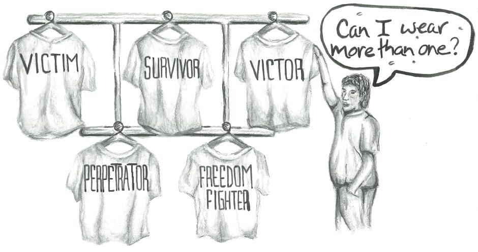 Victims-Survivors