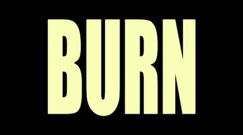 Burn Ken Fero