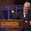 Pastor James McConnell