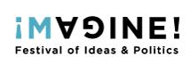 Imagine Belfast festival logo