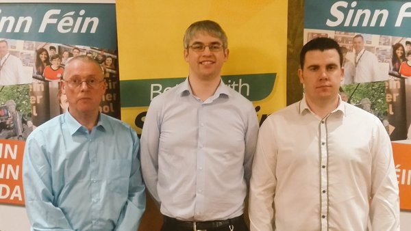 SF candidates 2016 Fernmanagh/SouthTyrone
