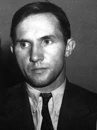 Bruno Richard Hauptmann (1899-1936) - Fall Guy of the Century?