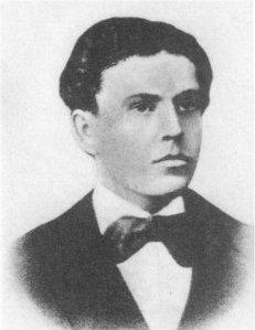 Ignacy Hryniewiecki (1856-81)