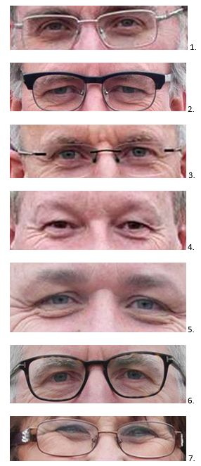 MLA faces