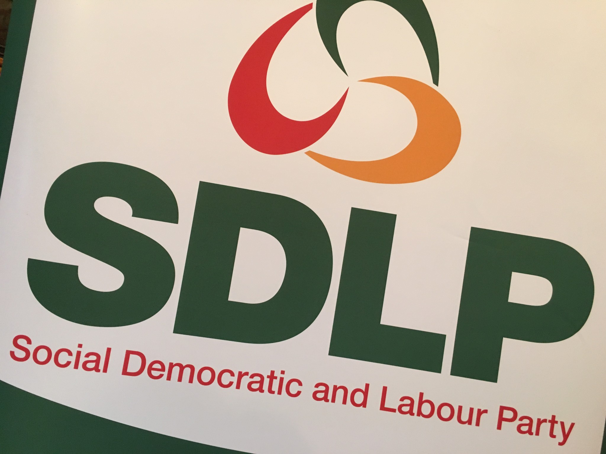 Sdlp Adopt A Conscience Policy On Abortion At Their Special