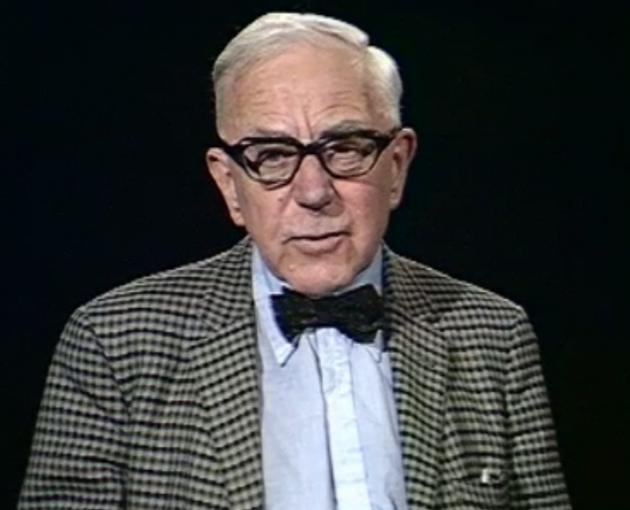 A J P Taylor (1906-1990)