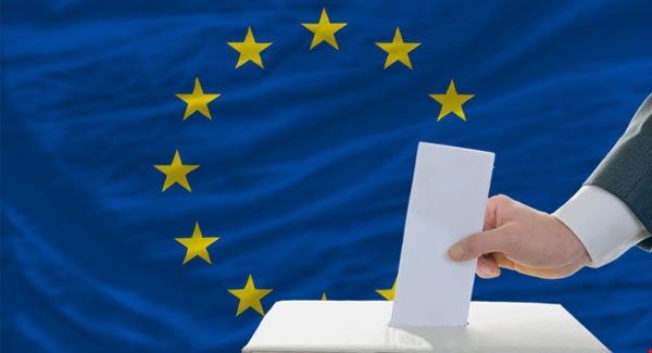 Is the EU a liability on the ballot papaer?