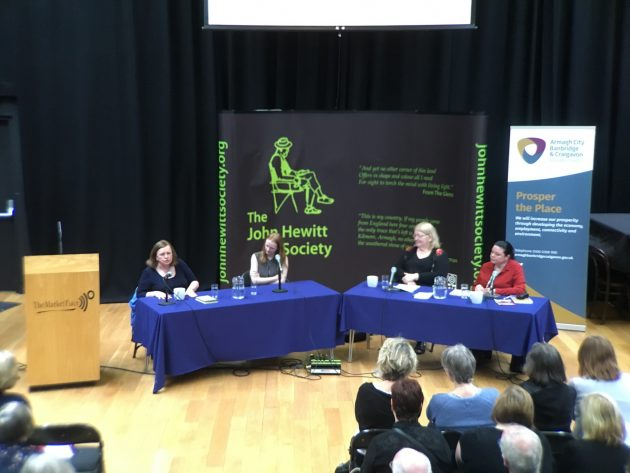 JHISS Thu Panel Women in History
