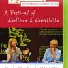 John Hewitt Summer School programme cover