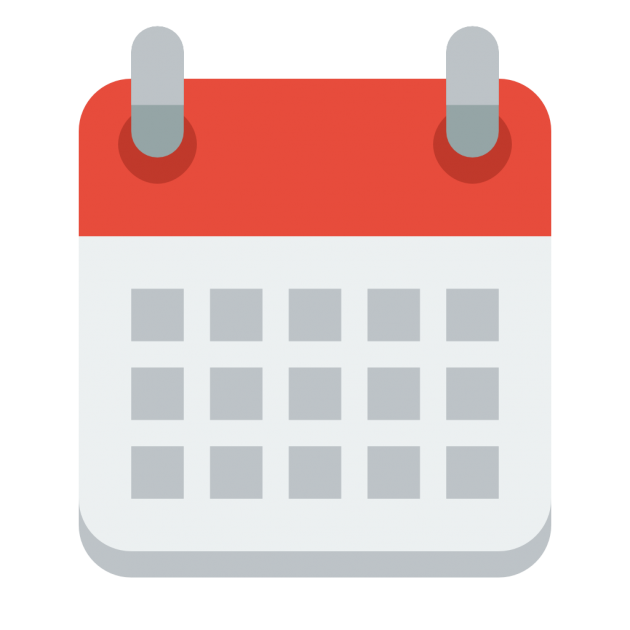 Generic calendar icon - http://www.freeiconspng.com/icons/calendar-icon-png