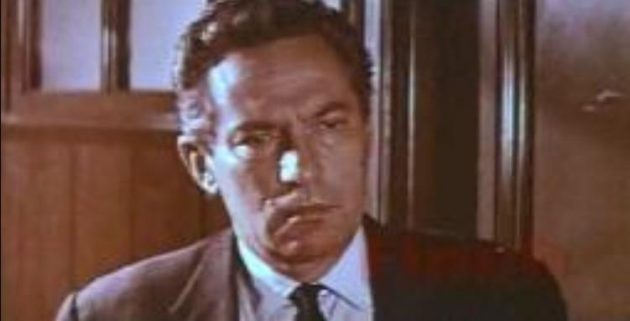 Peter Finch (1916-77), star of Network