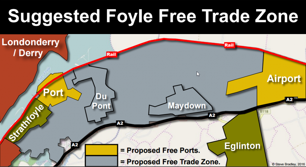 The case for a foyle free trade zone slugger otoole download a pdf of the map free ports gumiabroncs Gallery