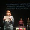 Entitled MACHA Productions Welfare Reform Mitigations Report