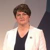 UTV Vote17 Arlene Foster