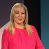 UTV Vote17 Michelle ONeill