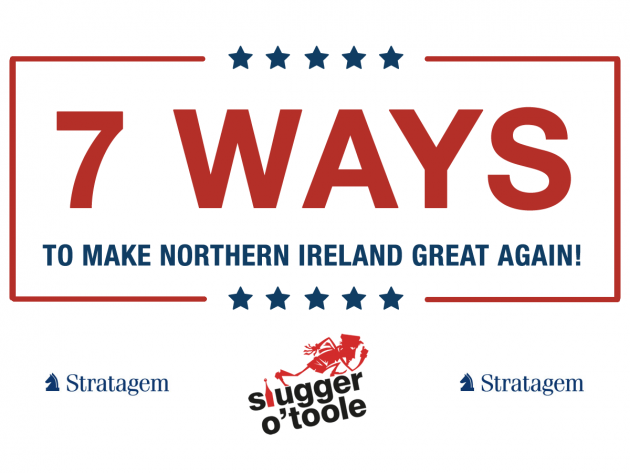 Get your free tickets for our 7 Ways to Make Northern Ireland – How to Make Tickets for an Event Free