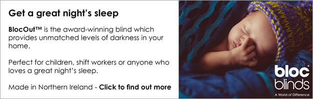 Blocblinds - For a great night's sleep