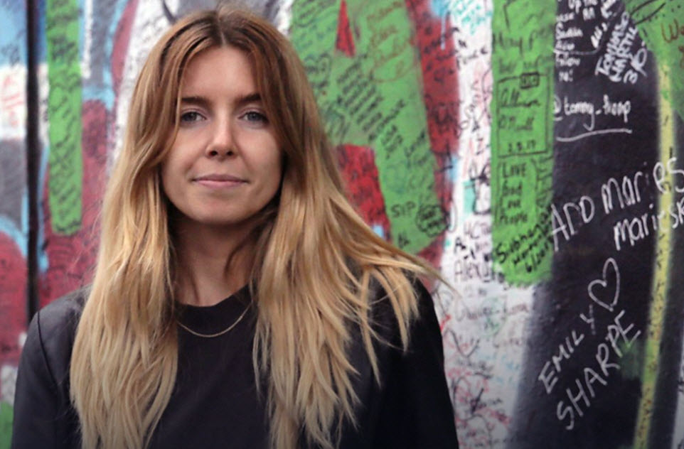 Stacey Dooley: You Know Things Are Bad When Stacey Dooley Comes To Town