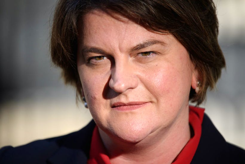 Arlene Foster confirms resignation as DUP Leader and Northern Ireland First Minister