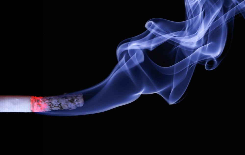 Does Smoking Prevent Covid 19 Or Is It A Myth Slugger O Toole