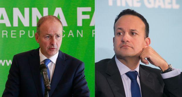 """Frayed purpose is diminishing Fine Gael's ability … [to govern]""- Slugger O'Toole"