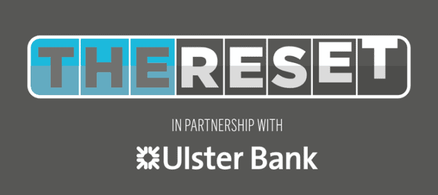 #TheReset -We need to talk about debt…