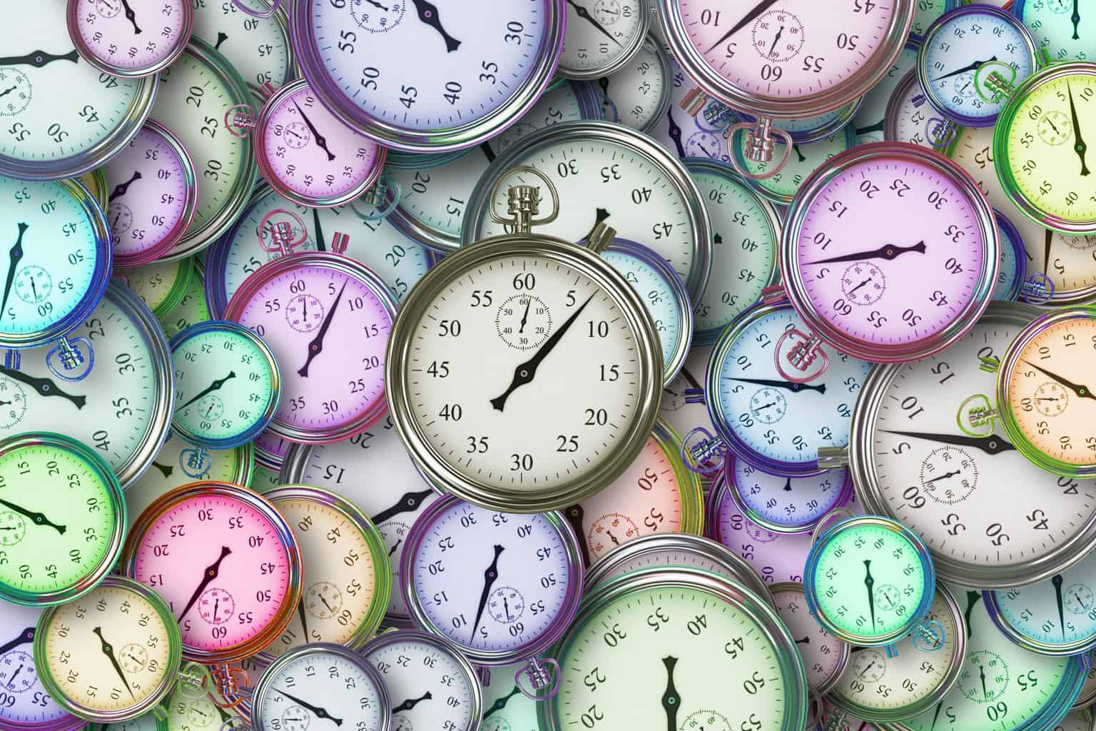 clock, time management, time