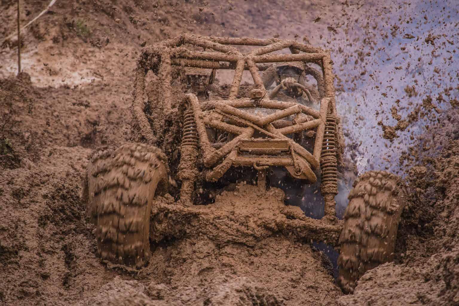 off road, jeep, trail