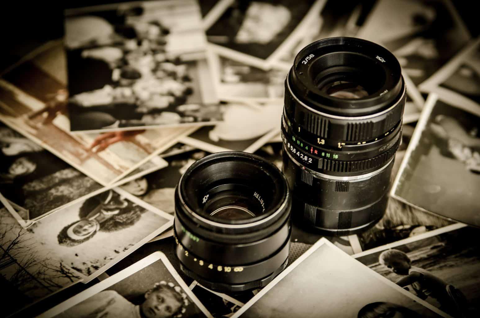 photographs, lenses, photography