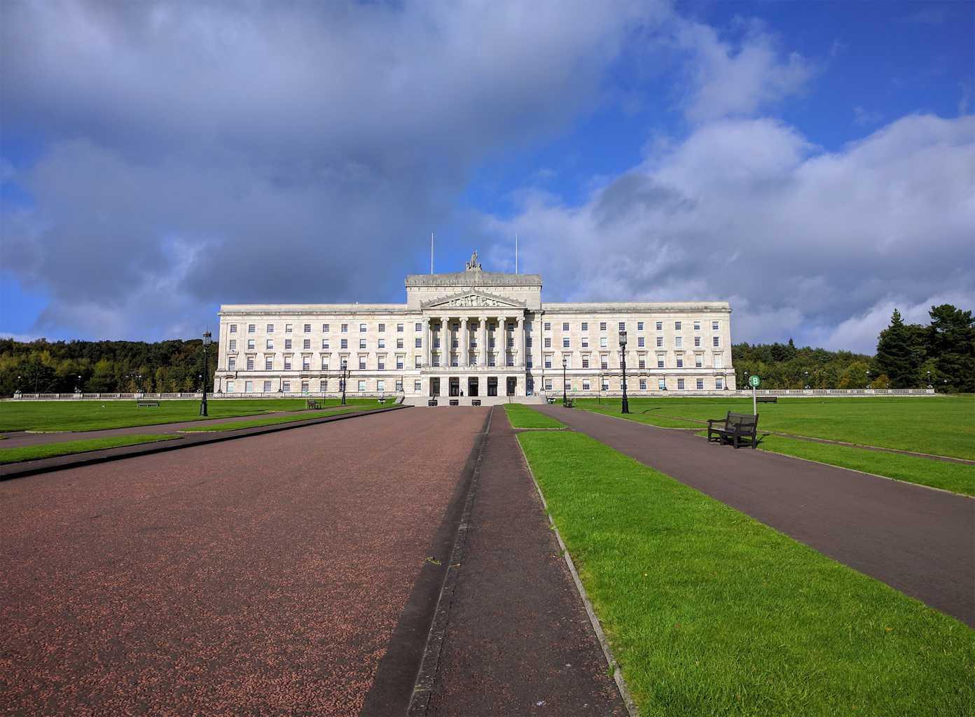 northern ireland, stormont, parliament