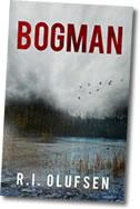 Bogman by R.I. Olufsen